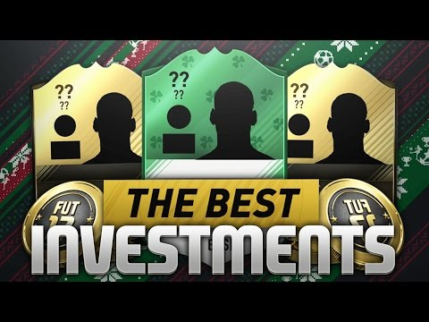 LIVE TRADING/INVESTING! (NEW TOTW 16/17 SBC LEAKED) - FIFA 17 ULTIMATE TEAM