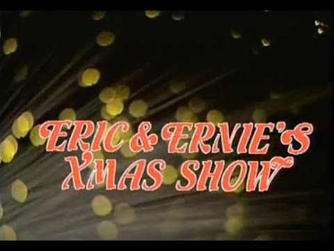 Morecambe & Wise Christmas Show 1978