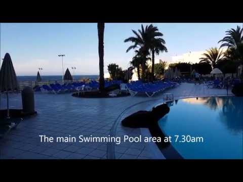 Be Live Lanzarote Resort 2016 (now Occidental Lanzarote Playa)