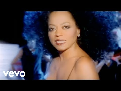 Diana Ross - Take Me Higher