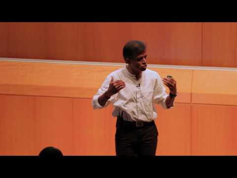 Aswath Damodaran - The Value of a User