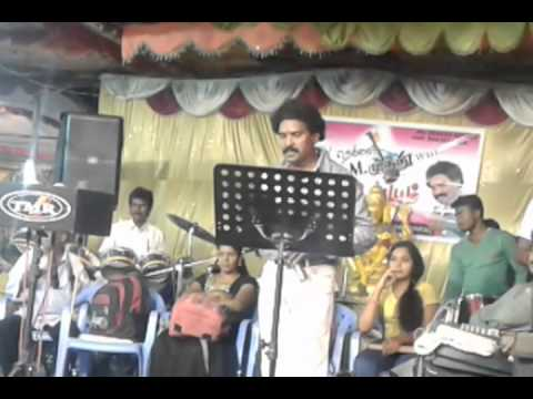 Karathy selvin nadar songs Ivan Vera mathiri group