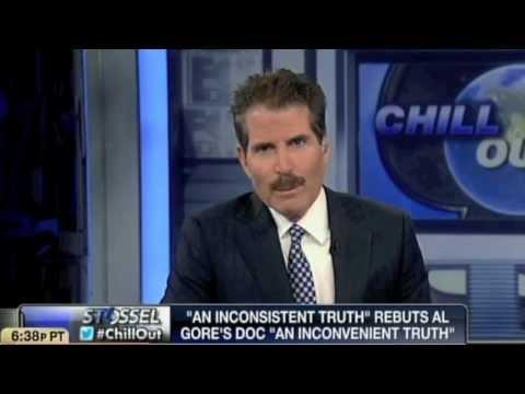 John Stossel - An Inconsistent Truth