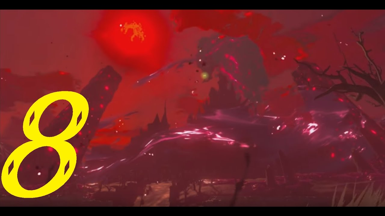 Dueling Peaks Shrines | Zelda: Breath of the Wild 100% Walkthrough