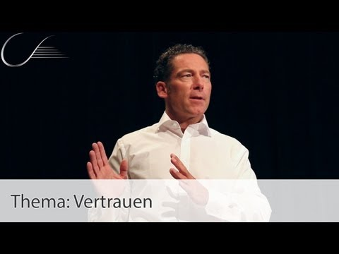 Coach Akademie - Thema: Vertrauen