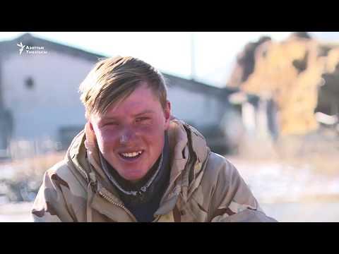 видео: Улакчы Андрей
