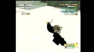 Street Sk8er 2 PlayStation Gameplay_2000_03_03