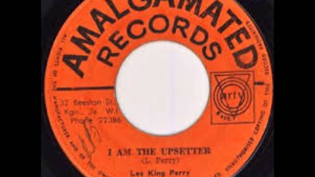 Lee Perry* King Perry - Doctor Dick