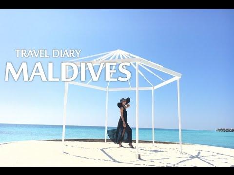 Travel Diary : Maldives 2016