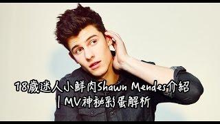 Shawn Mendes?????#1??18?????MV??????
