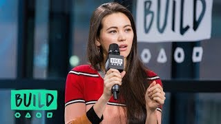"Jessica Henwick Discusses Her Netflix Series, ""Iron Fist"" 