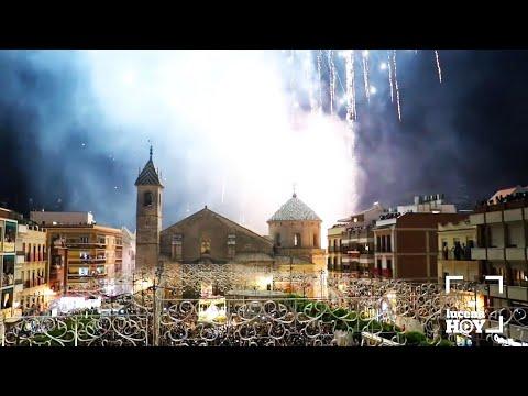 VÍDEO / Las fiestas que este año nos quitó el COVID-19: Recordando la procesión de la Virgen de Araceli