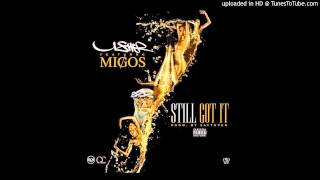 Download Usher Feat. Migos - Still Got It (Acapella Dirty) | 120 BPM MP3 song and Music Video