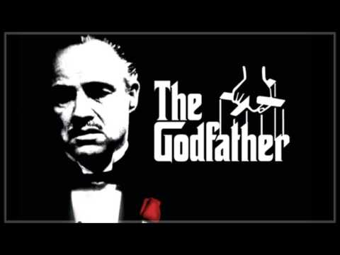 The Godfather Original Backing track in Dm (Standard Tuning)