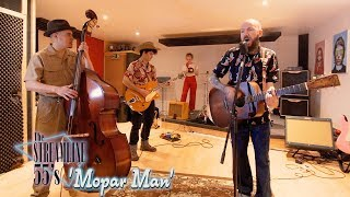 'Mopar Man' THE STREAMLINE 55s (session) BOPFLIX