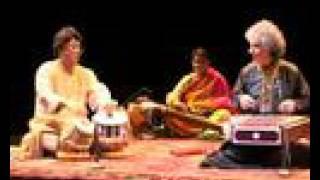 Pt Shivkumar Sharma & Rahul Sharma - Santoor Duet