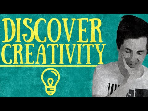 How to Be More Creative | The 4 Step Secret Formula To Being a Creative Genius