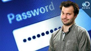 Passwords Suck! New Tech Provides Better Security thumbnail