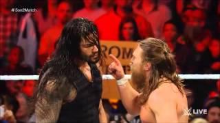 Roman Reigns/AJ Lee - Just  A Dream