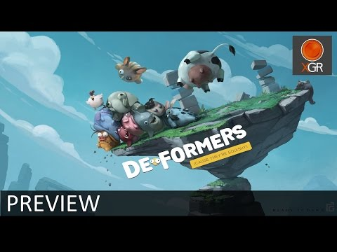 Deformers - Xbox One