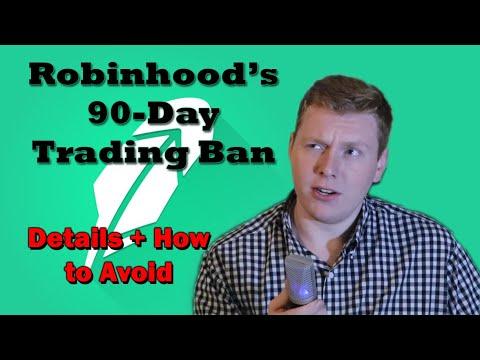 Understanding robinhood options trading