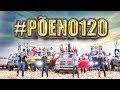 DJ Kevin ft. Conrado e Aleksandro - Põe no 120
