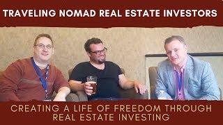 Wie Immobilien Anlegen Können, eine Alternative Lebensweise mit J Scott und J Martin