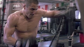 Bellator NYC: Sitdown | Aaron Pico thumbnail