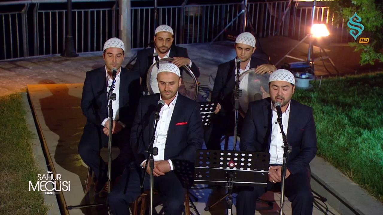 Dost El İlahi Grubu - Rüyamda Mekke'yi Gördüm