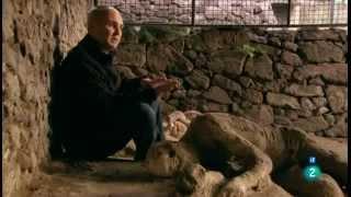 Pompeya, el misterio de las personas congeladas en ceniza14