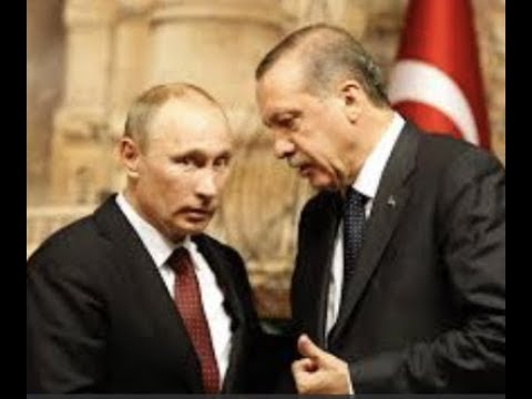 "Breaking News: ""Russia And Turkey Tensions Run High"" Steven Ben DeNoon Interview (LIVE)"