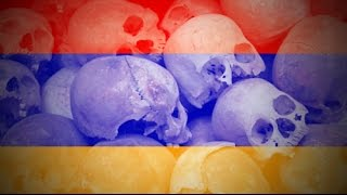 The Armenian Genocide - 100 Years Of Denial