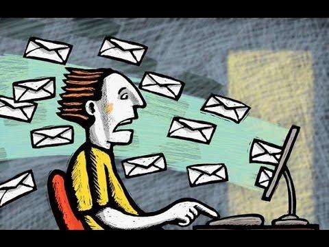 Настройка gmail в outlook 2010
