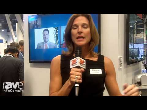 InfoComm 2014: Polycom Details How They Make Workspaces of the Future