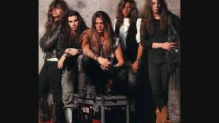 Breakin1 Down - Skid Row (with lyrics)