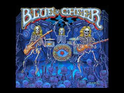 """Blue Cheer """"Babylon"""" (Rocks Europe)"""