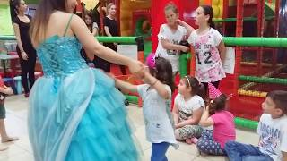 Download frozen let it go  dance greek version MP3 song and Music Video