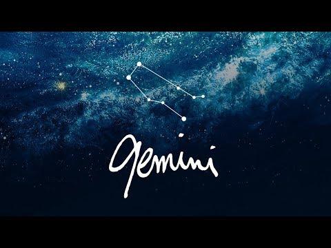 GEMINI - END OF AUGUST - LOVE