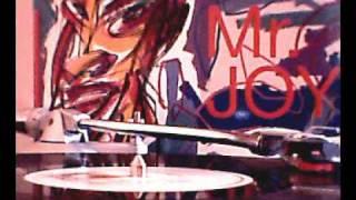 The JADE --- Mr JOY
