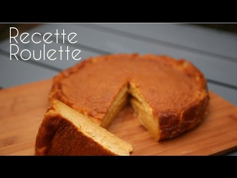 Gateau Magique Au Caramel Au Beurre Sale Youtube