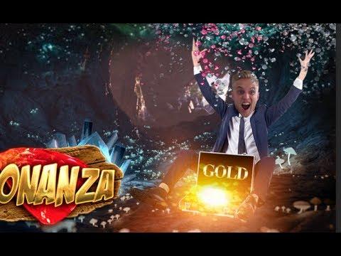 BIG WIN!!!! Bonanza - Online Casino - Casino Games - bonus round (Casino Slots)