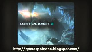 Get Lost Planet 3 Review:Game Spot Zone Review