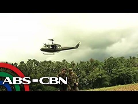 TV Patrol: Abu Sayyaf sa Bohol, humingi ng tulong sa ilang residente