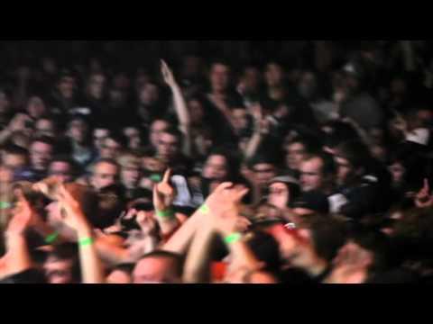 Seether - Triple Threat Tour - Trailer Thumbnail image