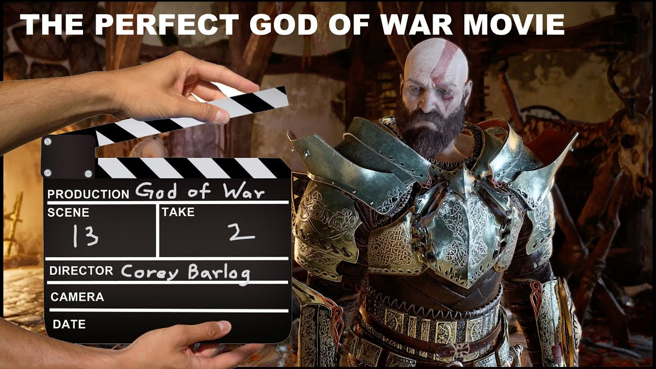 THE PERFECT GOD OF WAR MOVIE