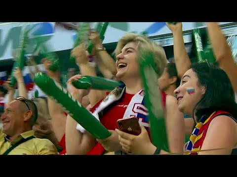Дания стала первым соперником российской сборной по футболу на Чемпионате Европы.