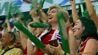 Дания стала первым соперником российской сборной по футболу на Чемпионате Европы
