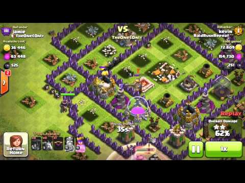 Clash Of Clans   What Troop Should I Research?   Road To Max Town Hall 10 Episode #2