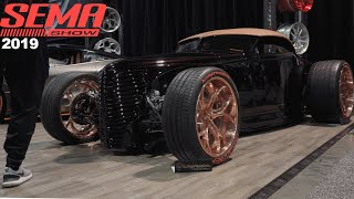SEMA SHOW 2019 - Full Aftermovie (4K)