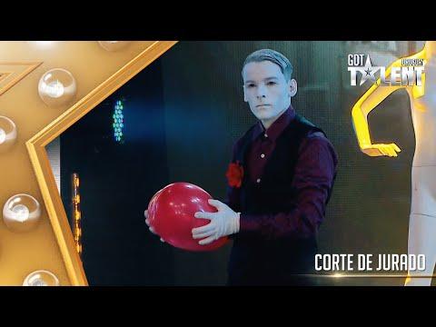COTI presentó un SHOW ESPECTACULAR y pasó a la semifinal